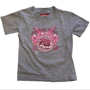 🧚♀️4/$25 FARM GIRL Horse Trailer T-shirt 4T